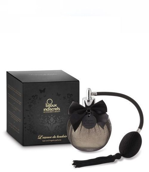 aphrodisaic perfume for women