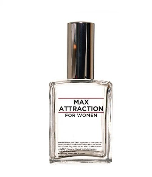Max attraction for Women