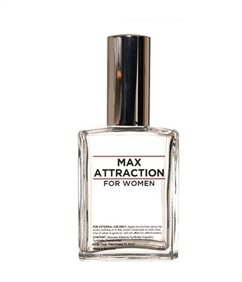 max-attraction-women-pheromones