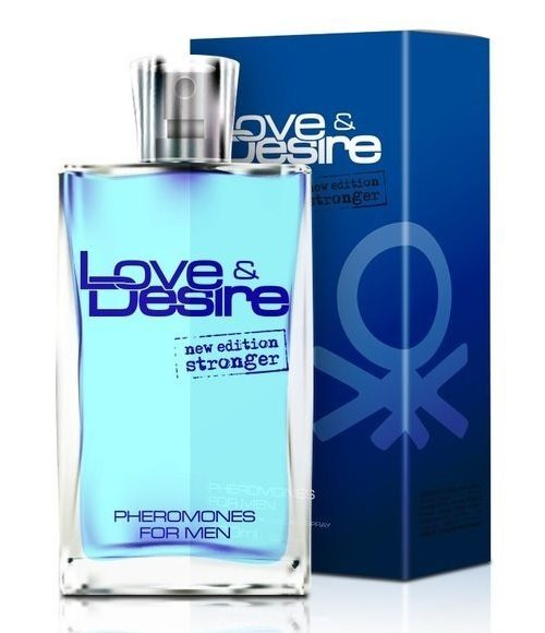 love and desire pheromone perfume men