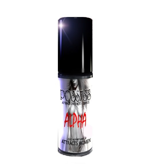 Possess Alpha Pheromone Parfum für Männer 30ml (Liquid Alchemy Labs)